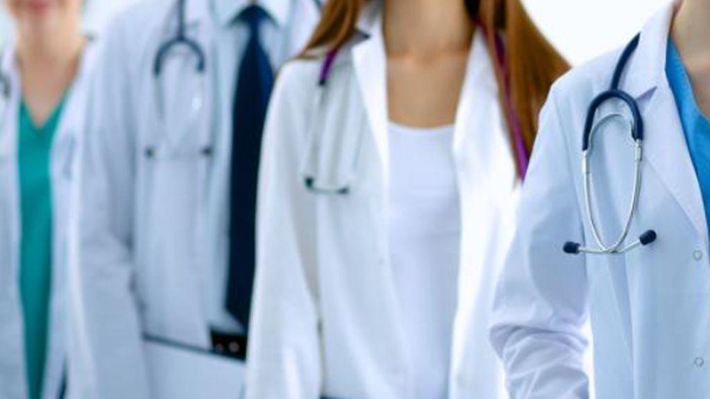 """""""No es que no haya médicos, es que las condiciones de trabajo no son buenas y la gente se va"""""""