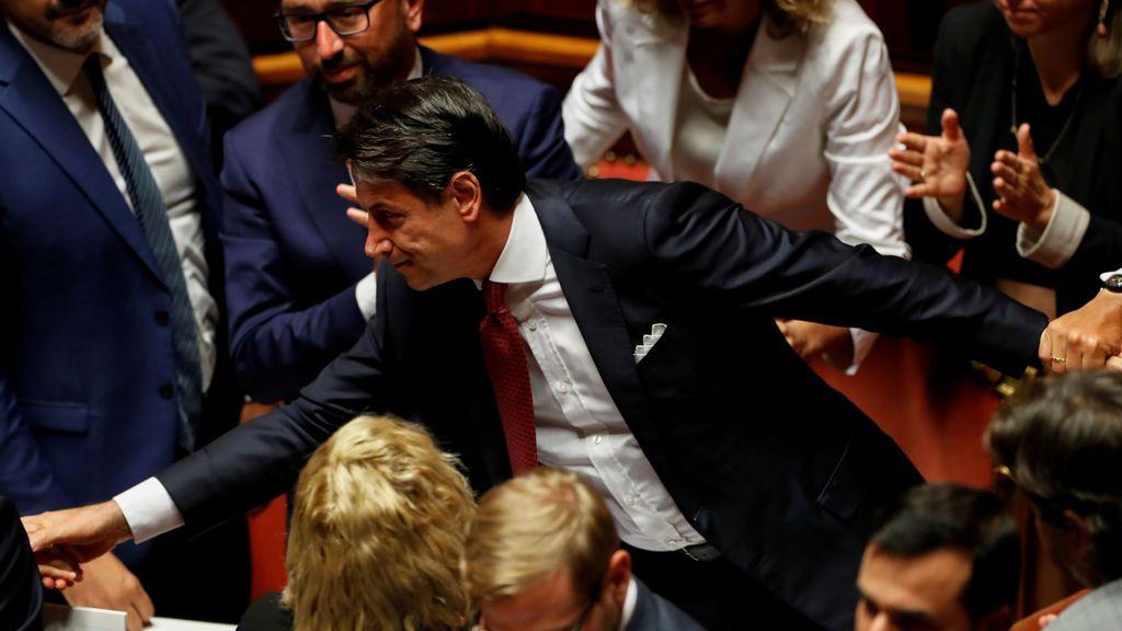 Italia aprueba la reducción de su Parlamento y la izquierda aspira a resistir en las regionales