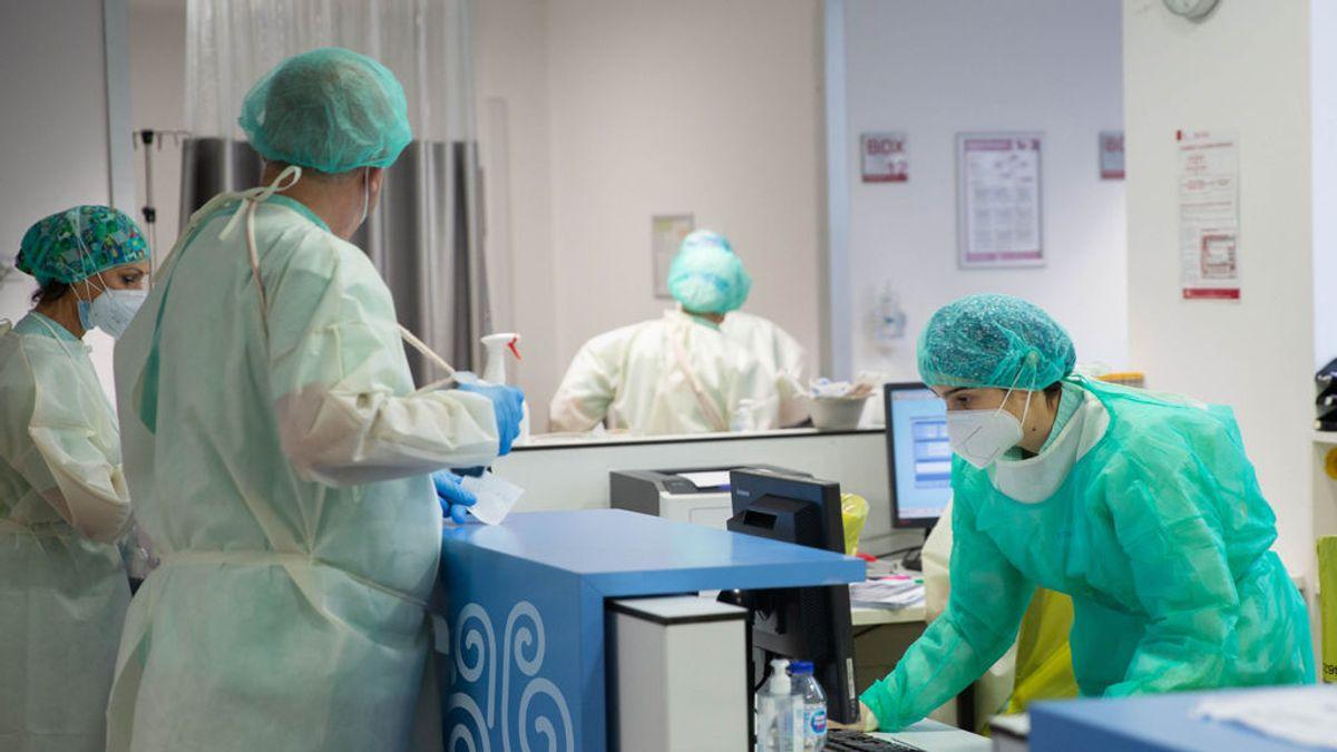 Una herramienta informática es capaz de predecir qué pacientes con la covid-19 van a acabar en la UCI