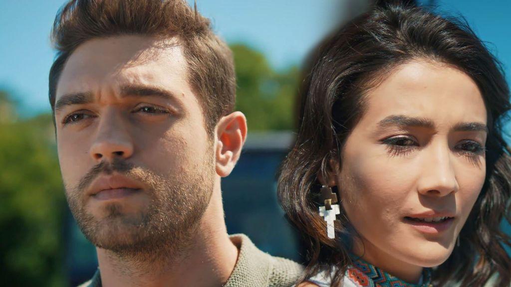 Demir y Selin empiezan a sentir algo