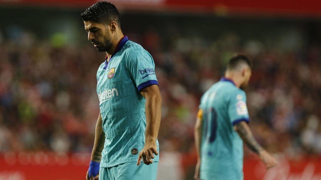Luis Suárez rechaza la carta de libertad y reitera al Barça que solo saldrá si le pagan todo su contrato