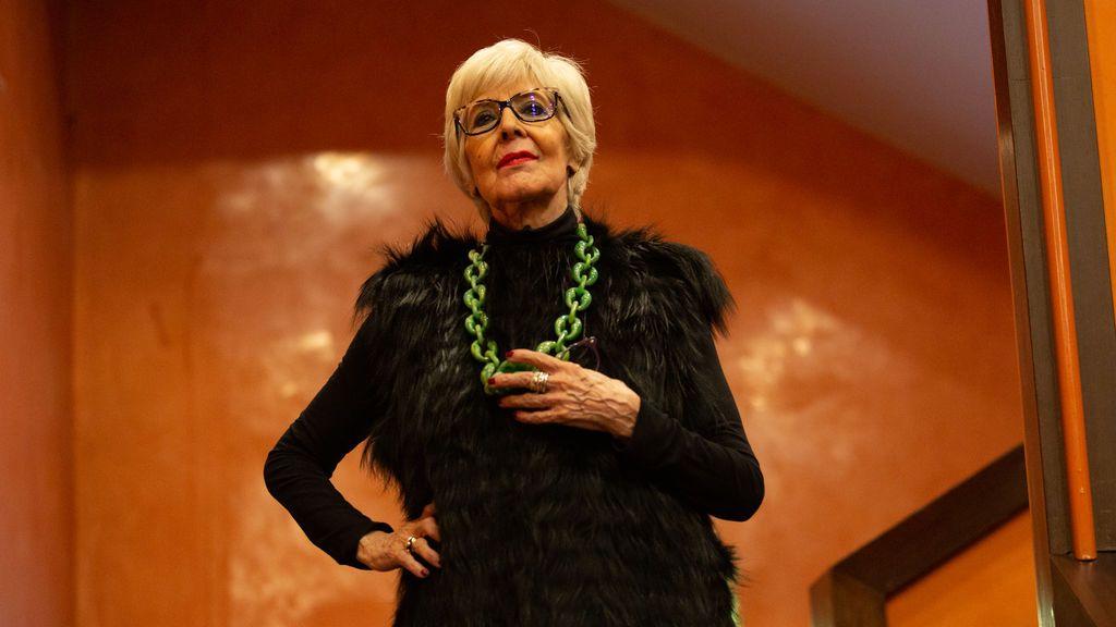 Concha Velasco anuncia a los 80 años que La Habitación de María será su última obra
