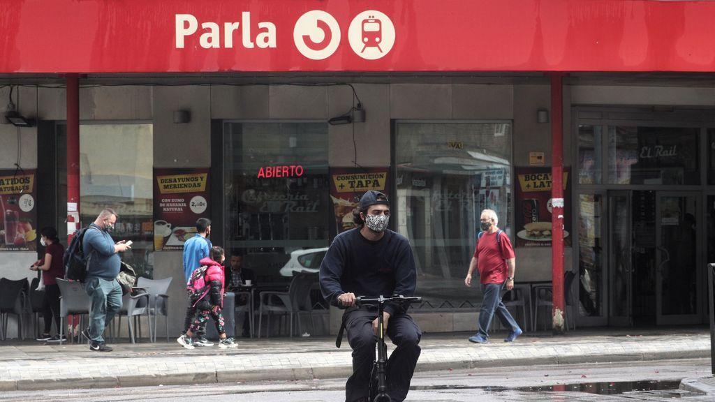"""Madrid confinará más zonas que muestren una """"proyección preocupante"""": ¿cuáles pueden ser las siguientes?"""