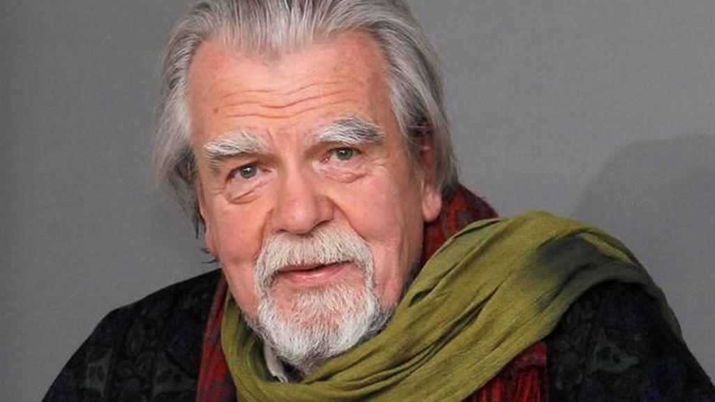 """Muere a los 89 años Michael Lonsdale, actor francés de """"El nombre de la rosa"""""""