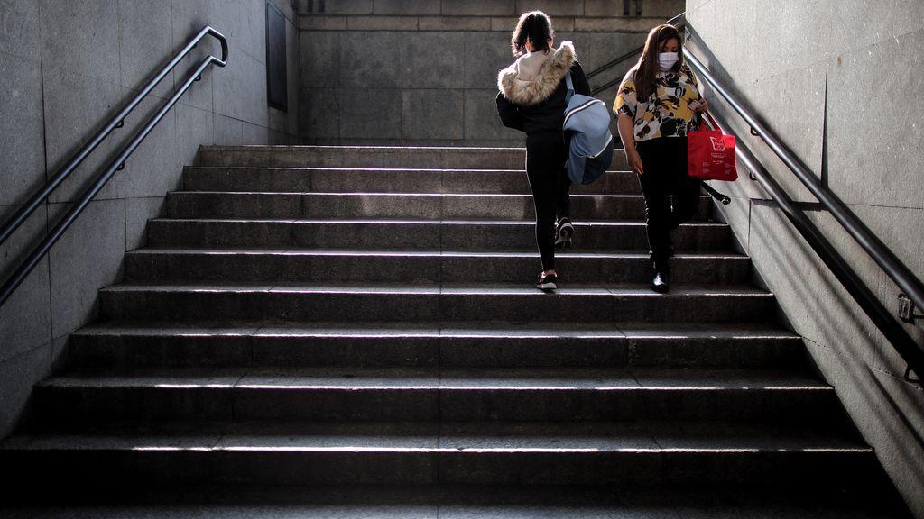 Madrid da los primeros pasos para frenar la segunda ola del coronavirus