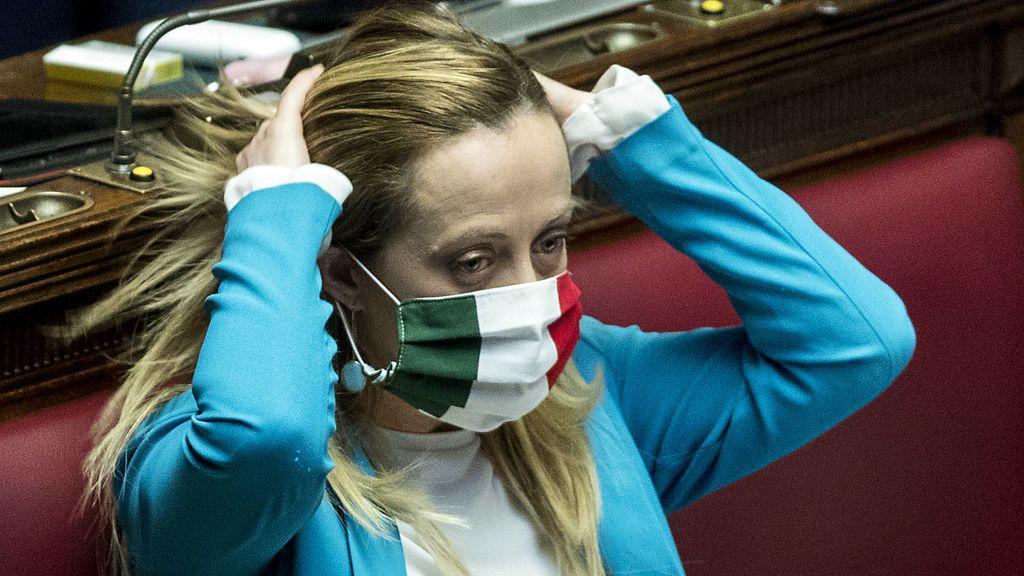 Los italianos votan por mayoría absoluta reducir el número de parlamentarios en el país