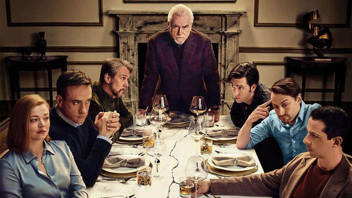 El paralelismo de la familia más salvaje de la TV, ganadora del Emmy, con el clan Murdoch