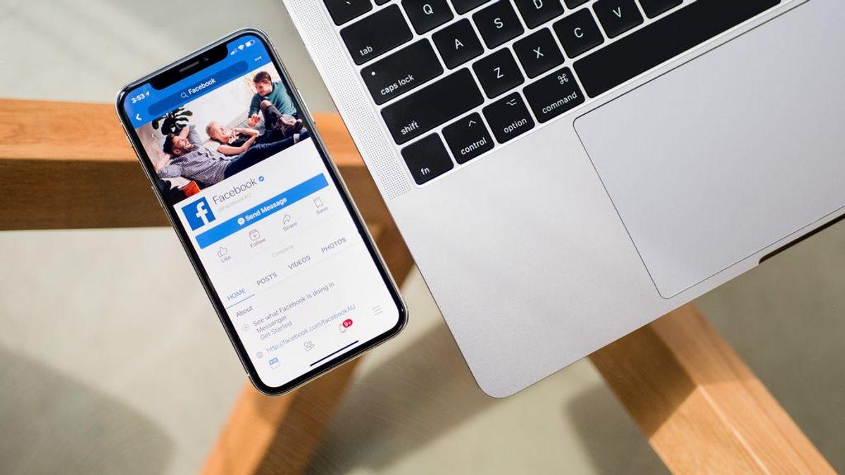 Cómodo, fácil y rápido: cómo descargar tus fotos de Facebook en Google Fotos o Dropbox