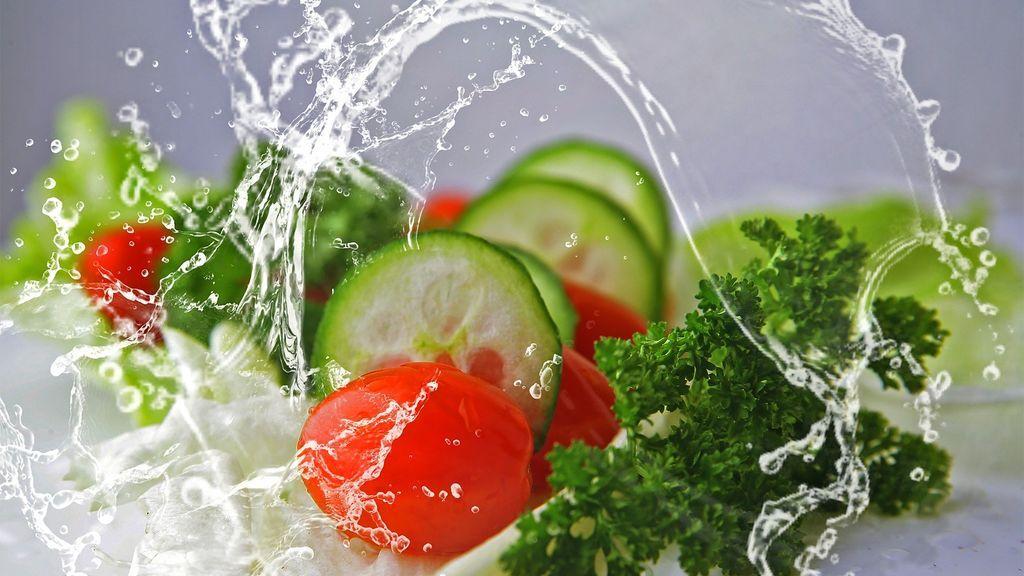 La importancia de la dieta mediterránea