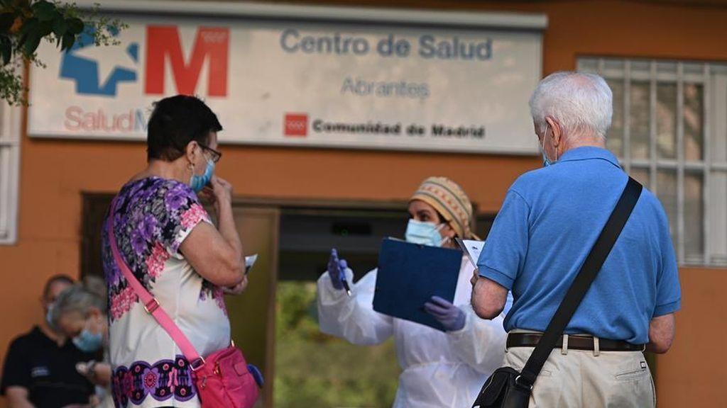 Madrid suma 3.682 positivos y los fallecidos por coronavirus aumentan a 39