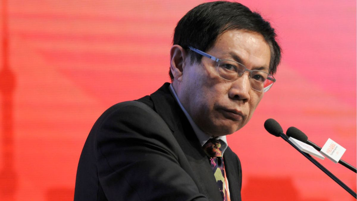 El magnate chino Ren Zhiqiang, crítico con el Gobierno, condenado a 18 años de cárcel