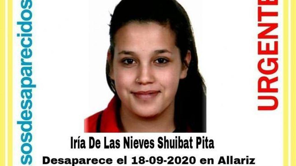 Buscan a una joven de 16 años desaparecida en Allariz, Ourense