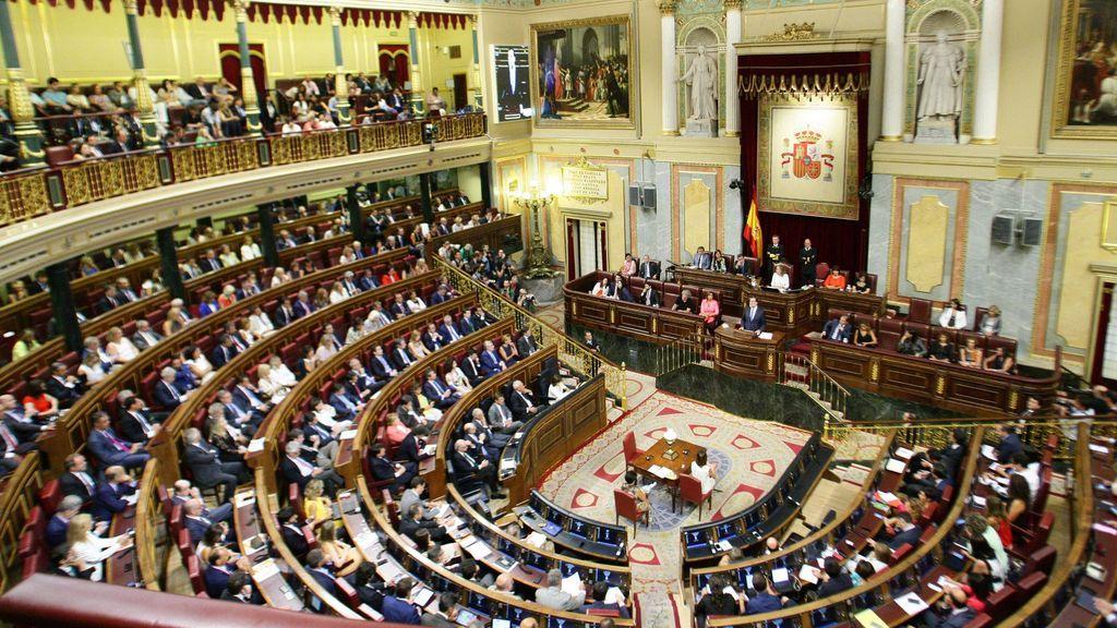 Prohibido regalos de más de 150 euros a sus señorías, el nuevo código ético del Congreso y del Senado