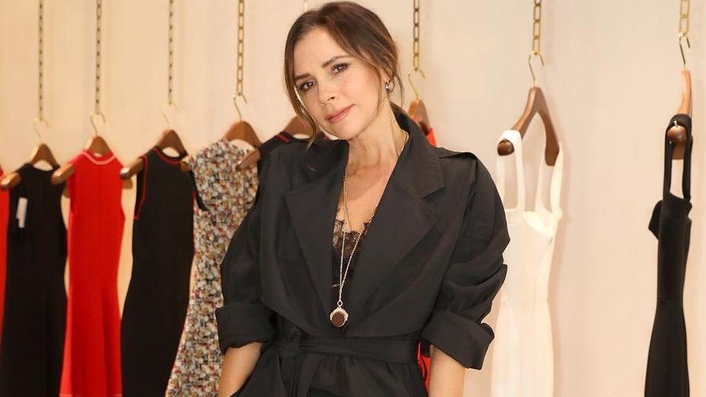 """Victoria Beckham presenta su nueva colección sin público: """"Mis únicos invitados"""""""