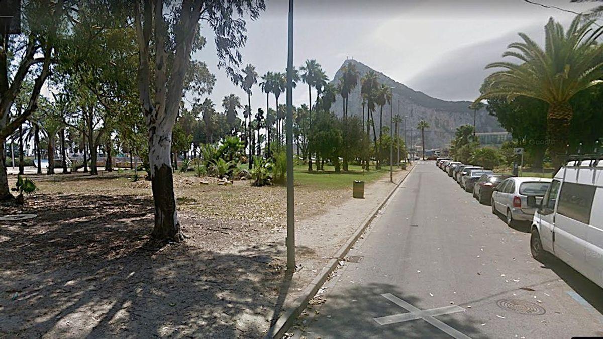Atropello en La Línea: un hombre es arrollado por una moto que se da a la fuga