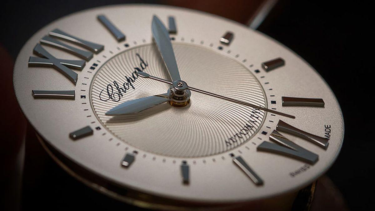 Chopard: Conoce la historia del creador de la lujosa firma de relojes y joyería