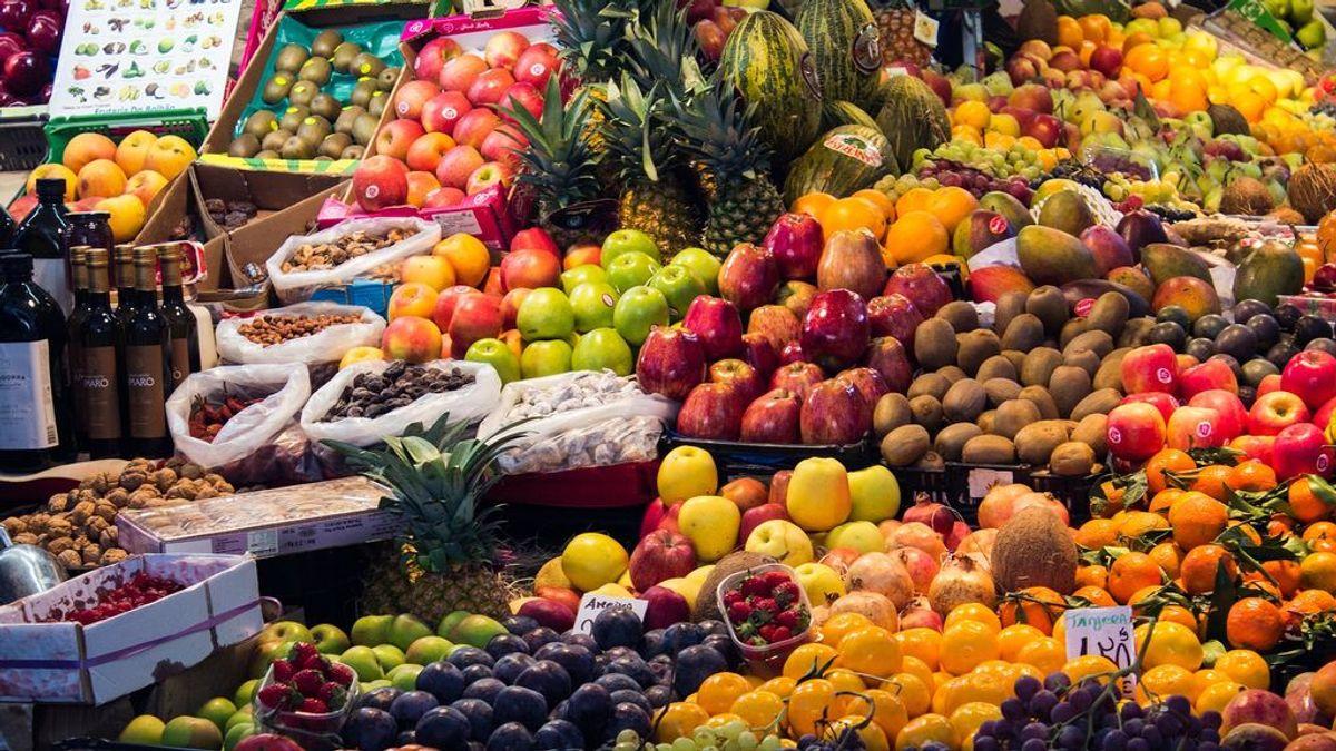 Decir adiós a la dieta mediterránea le sale caro a España ante el coronavirus