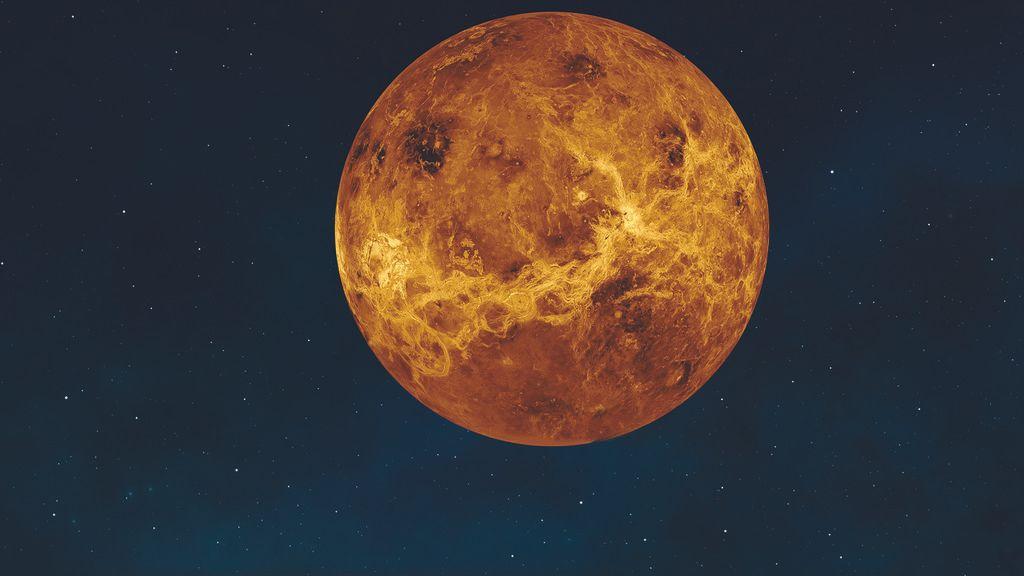 ¿Vida en Venus? Nueve curiosidades sobre nuestro planeta vecino