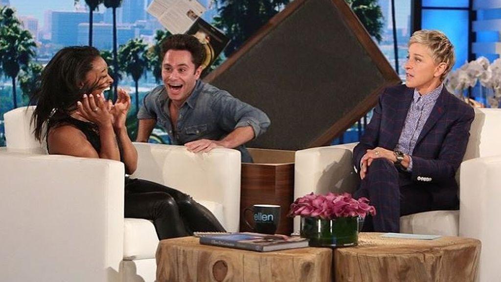 'The Ellen Show' lleva 17 años en emisión