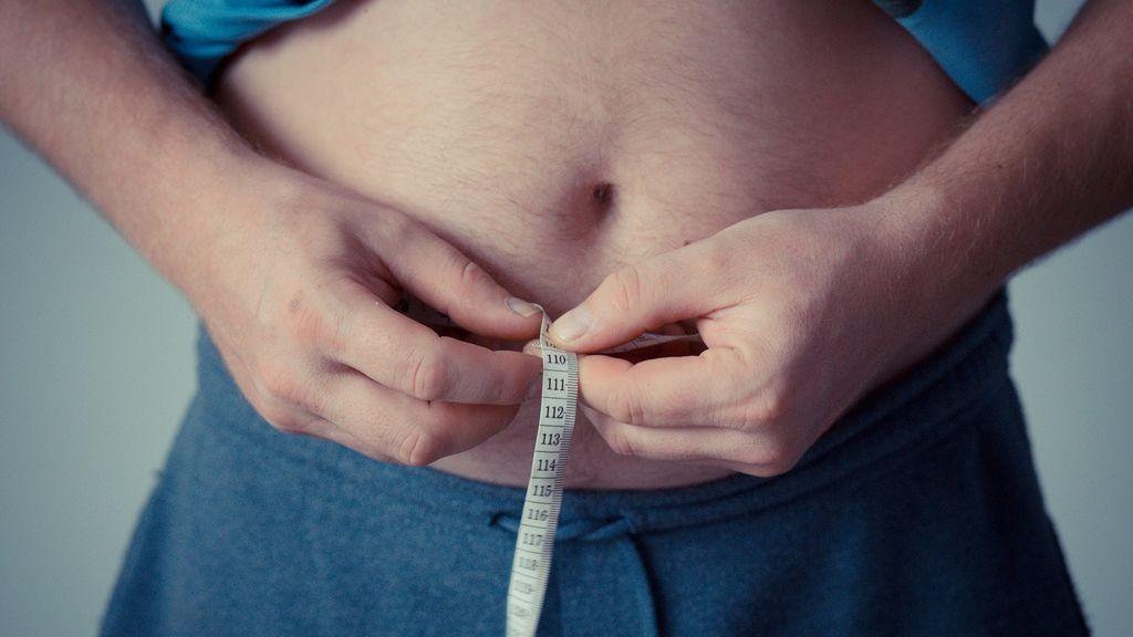 La obesidad: la otra pandemia que favorece el avance de la covid-19.