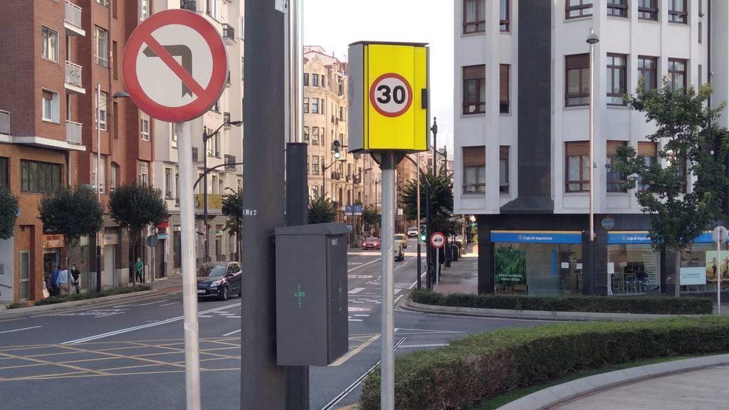 """Bilbao limita a 30 km/h la velocidad en todas sus calles: """"Esto es un caos"""""""