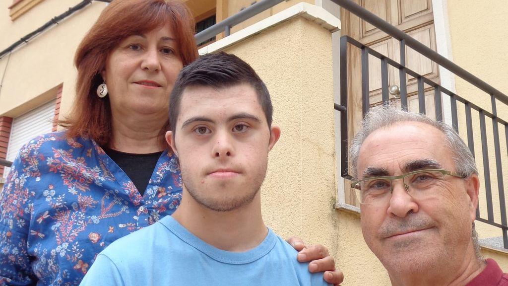 La ONU condena a España por violar el derecho a la educación inclusiva de Rubén: