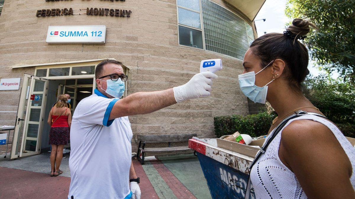 Científicos españoles exigen de nuevo al Gobierno un comité de expertos para evaluar la pandemia