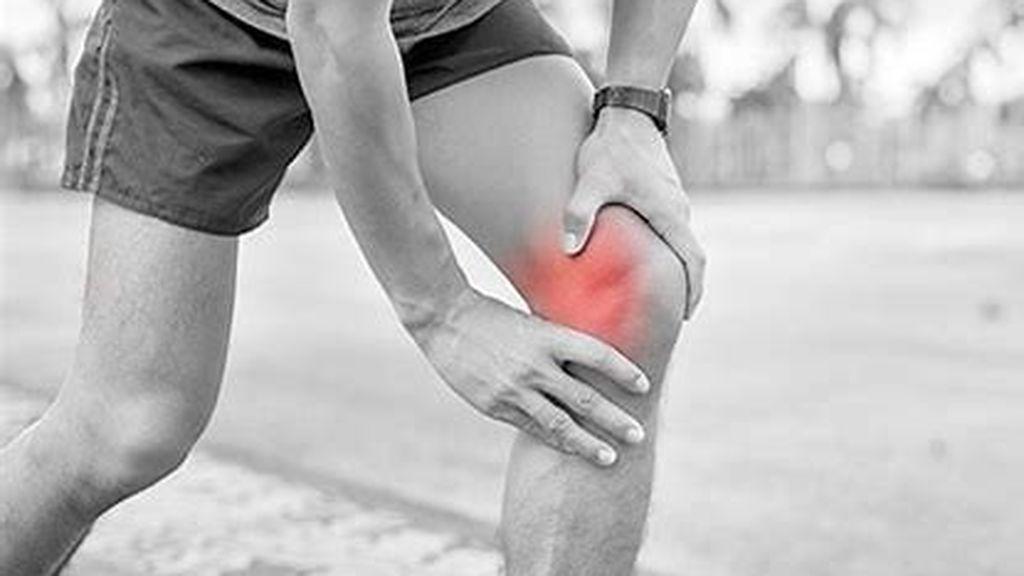 Practicar deporte teniendo tendinitis
