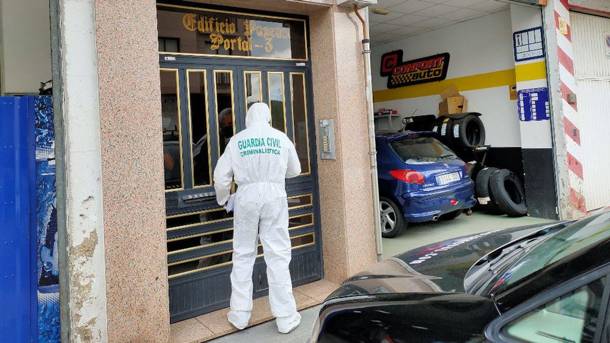 Un hombre mata a su hermano en Oroso (A Coruña)