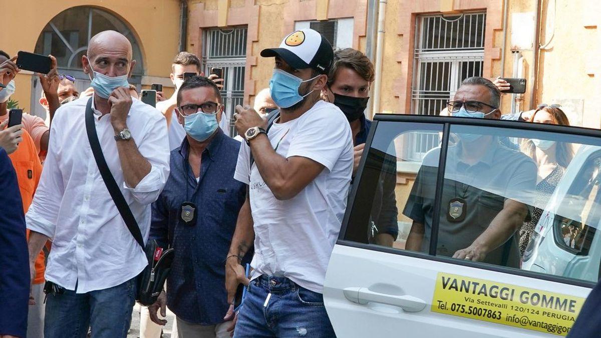 La Policía italiana cree que Luis Suárez sabía las preguntas del examen antes de hacerlo: se ha abierto una investigación por fraude