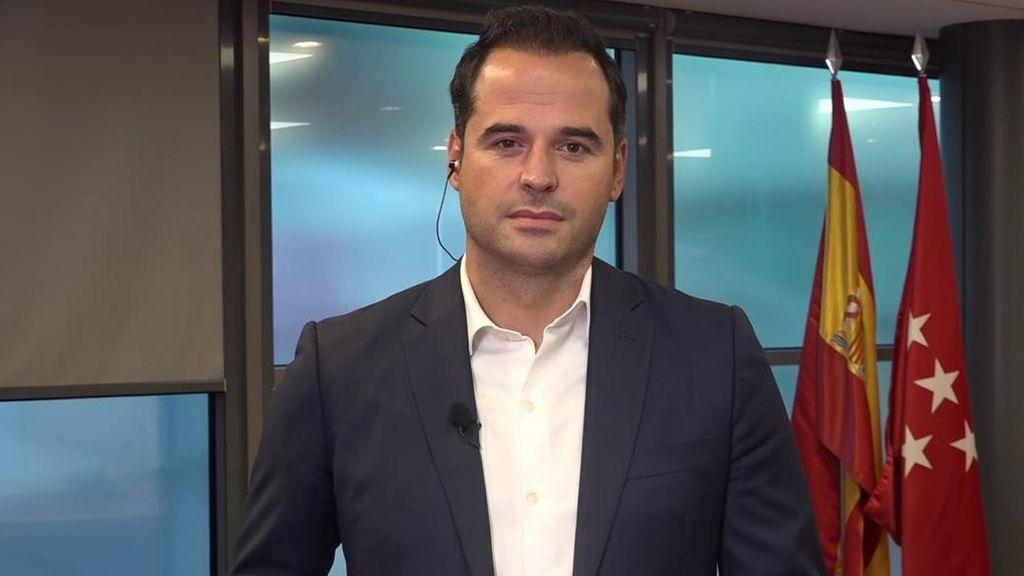 Entrevista a Ignacio Aguado íntegra