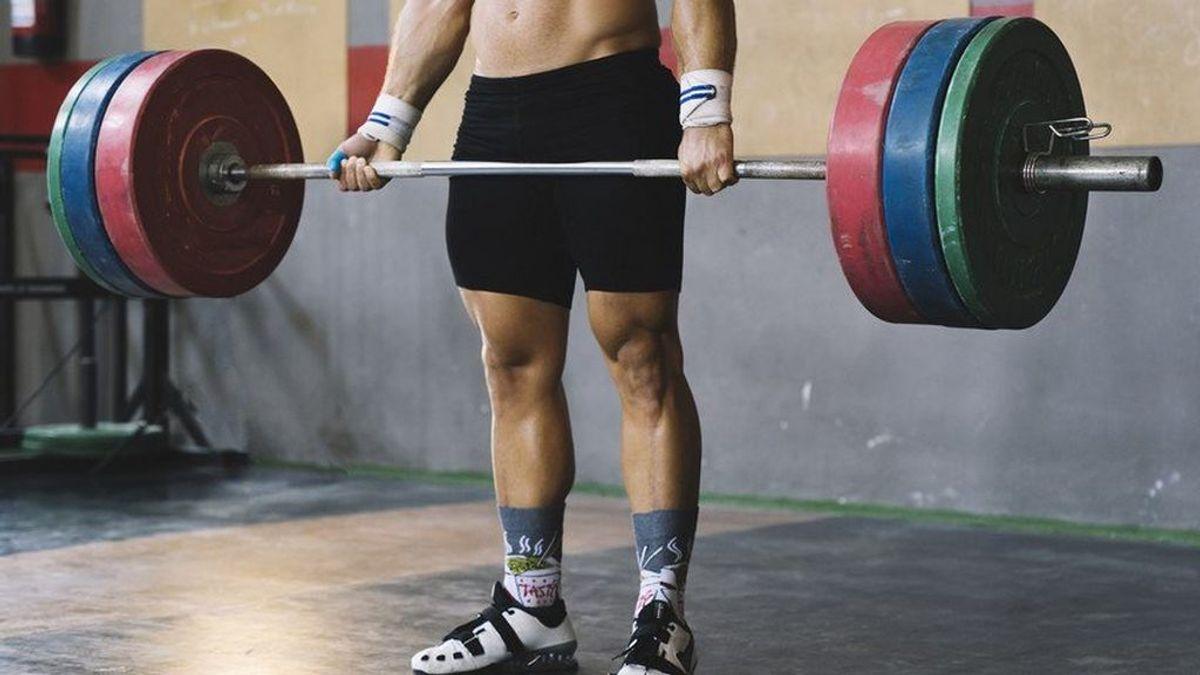 Qué es la carga de entrenamiento deportivo