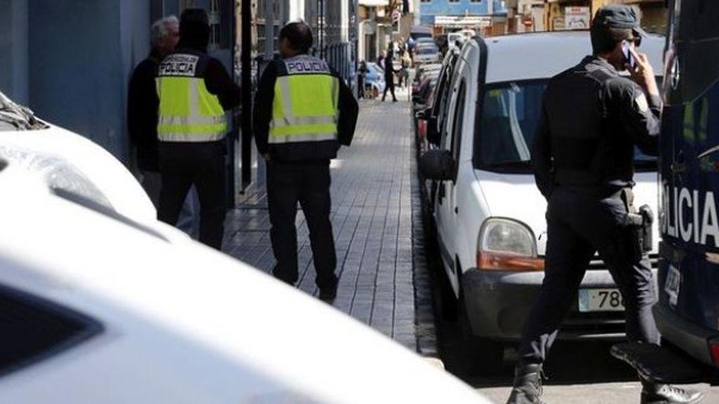 En libertad los cuatro detenidos relacionados con la agresión a la menor grabada en Jaén