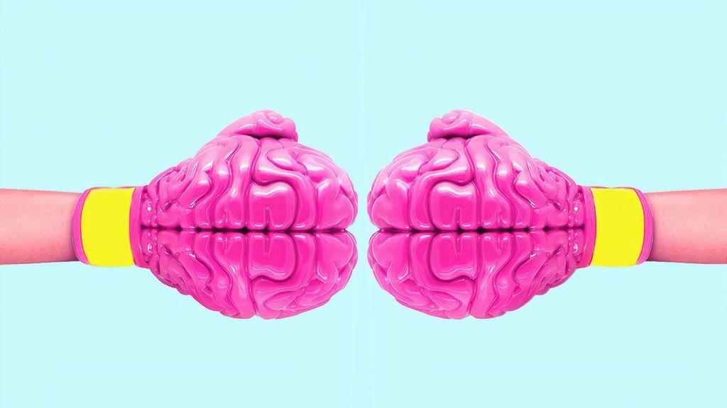 El cerebro también debe ejercitarse para mantenernos en plena forma.