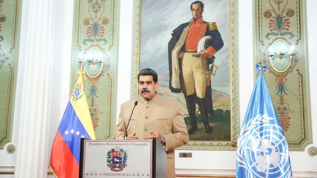 La Justicia belga investiga transferencias ilegales de fondos públicos desde Venezuela