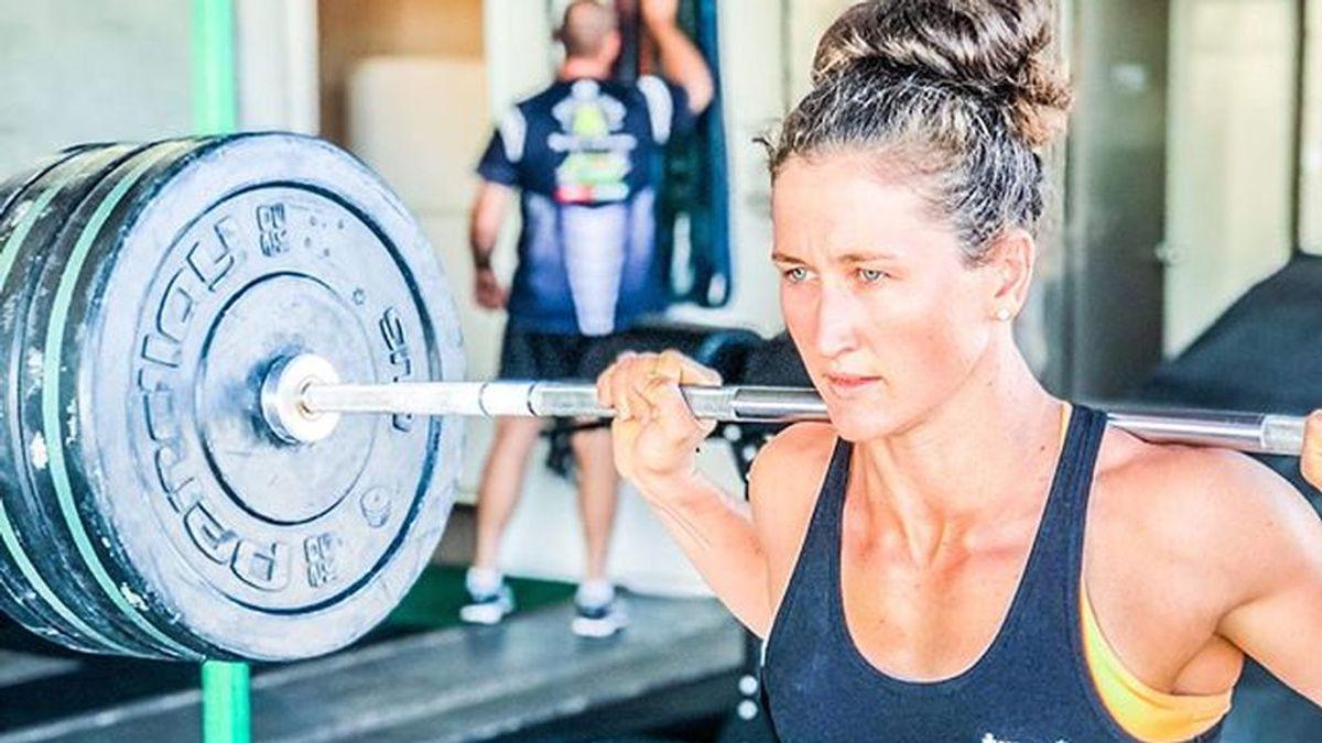 WODs Tia Toomey: entrenamientos de la mujer más en forma del mundo
