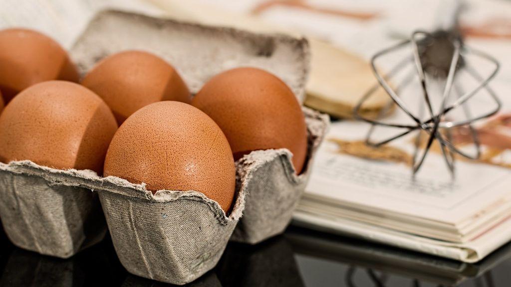 No hay relación alguna entre el consumo de huevo y el riesgo cardiovascular