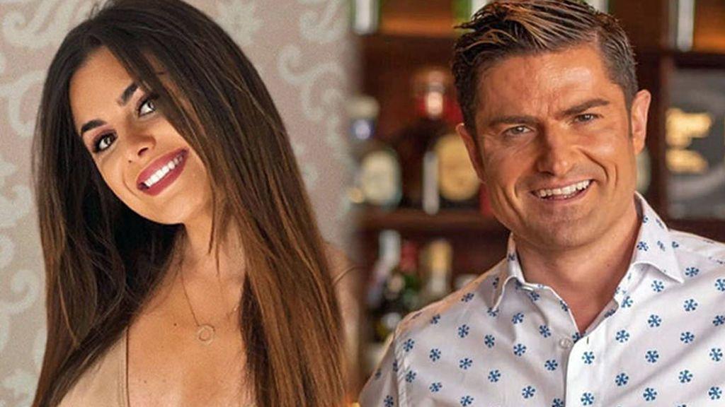 Alexia Rivas y Alfonso Merlos rompen su relación