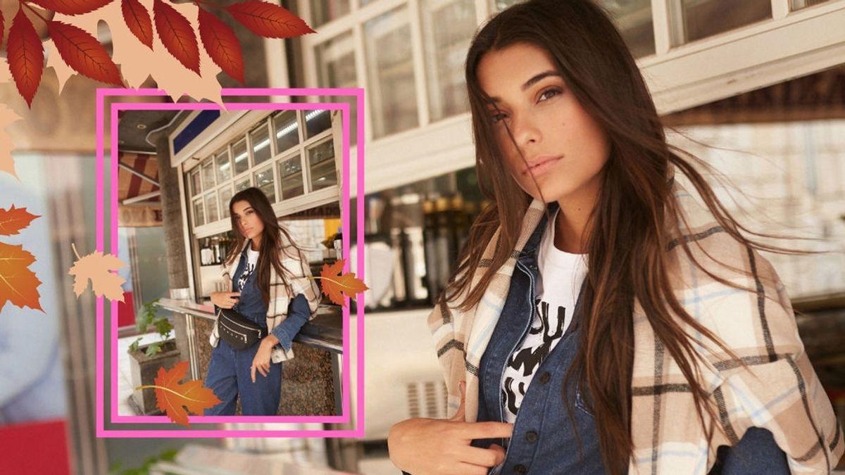 Ya hemos fichado todos los looks de C&A que nos recomienda Ana García, Miss Mundo España 2020, para triunfar este otoño