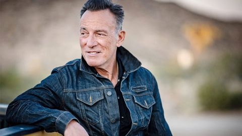 Bruce Springsteen en su 71 cumpleaños - Uppers