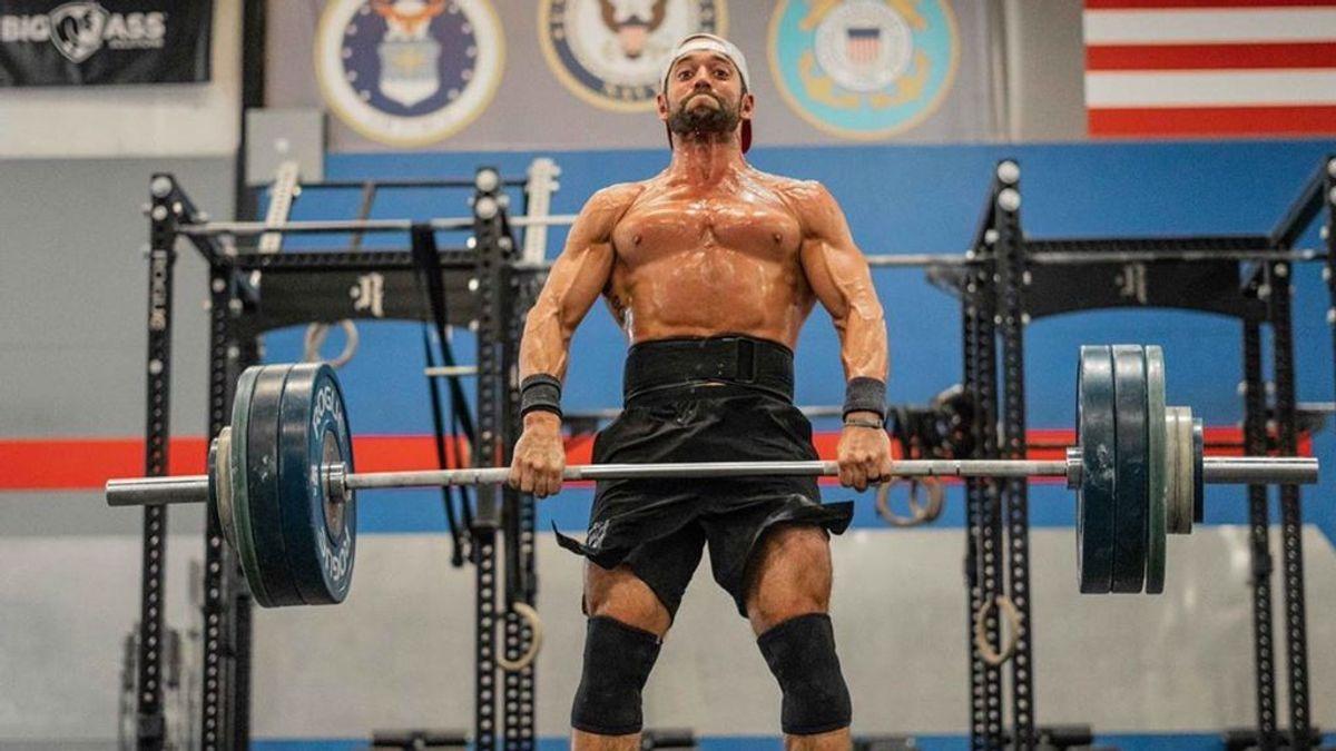 WODs de Rich Froning: 5 entrenamientos de esta estrella del CrossFit