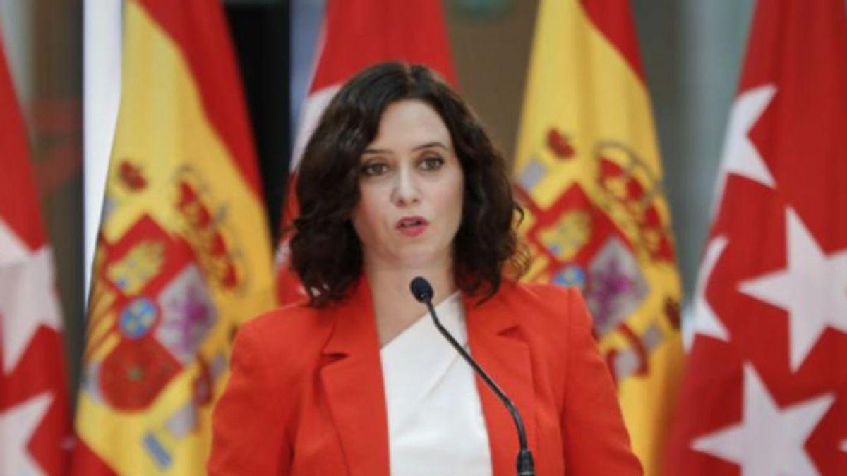 La segunda ola se ceba con la Comunidad de Madrid: notifica 40 fallecidos y 3.809 nuevos casos de contagio