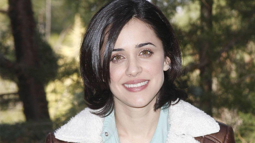 Macarena García, en 'El misterio de Calenda' (2012)