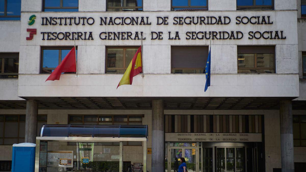"""Seguridad Social y sindicatos se reunirán para abordar el """"colapso"""" en la gestión de prestaciones"""