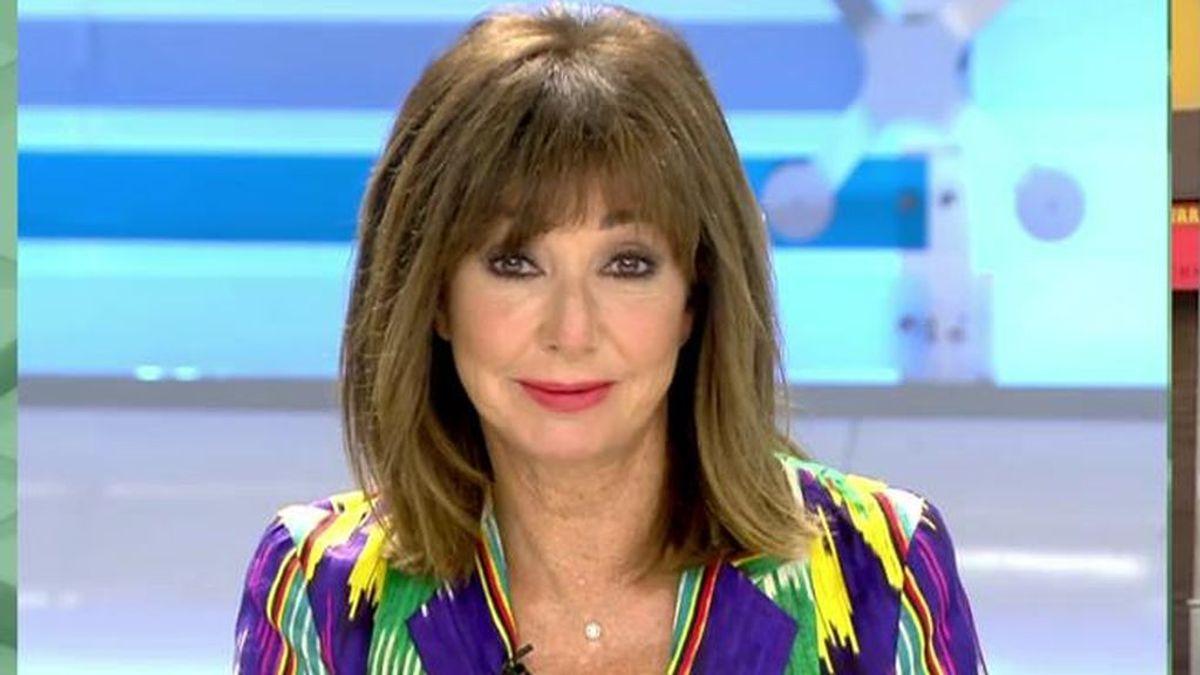 "Ana Rosa reacciona tras ver la actitud de los okupas de Mataró: ""Es el mundo al revés"""