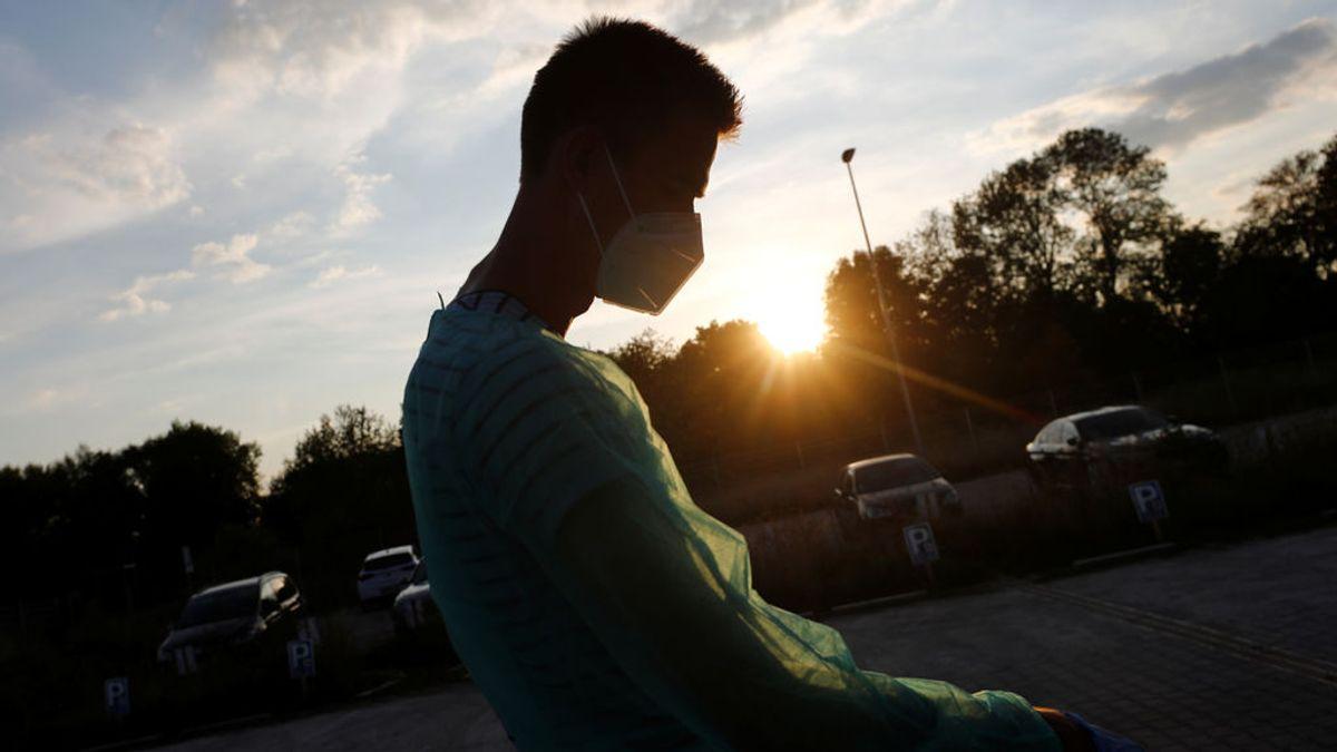 Un virólogo alemán advierte que la pandemia no ha hecho más que empezar