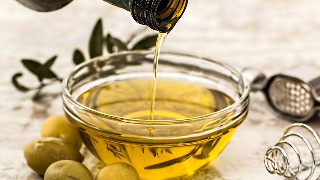 El aceite de oliva reduce el riesgo de infarto.