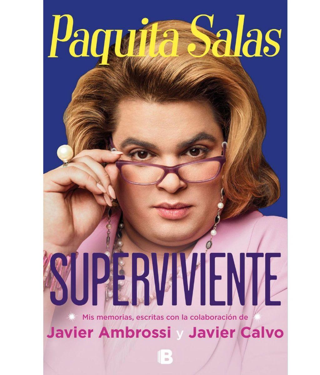 'Supervivientes', las memorias de Paquita Salas