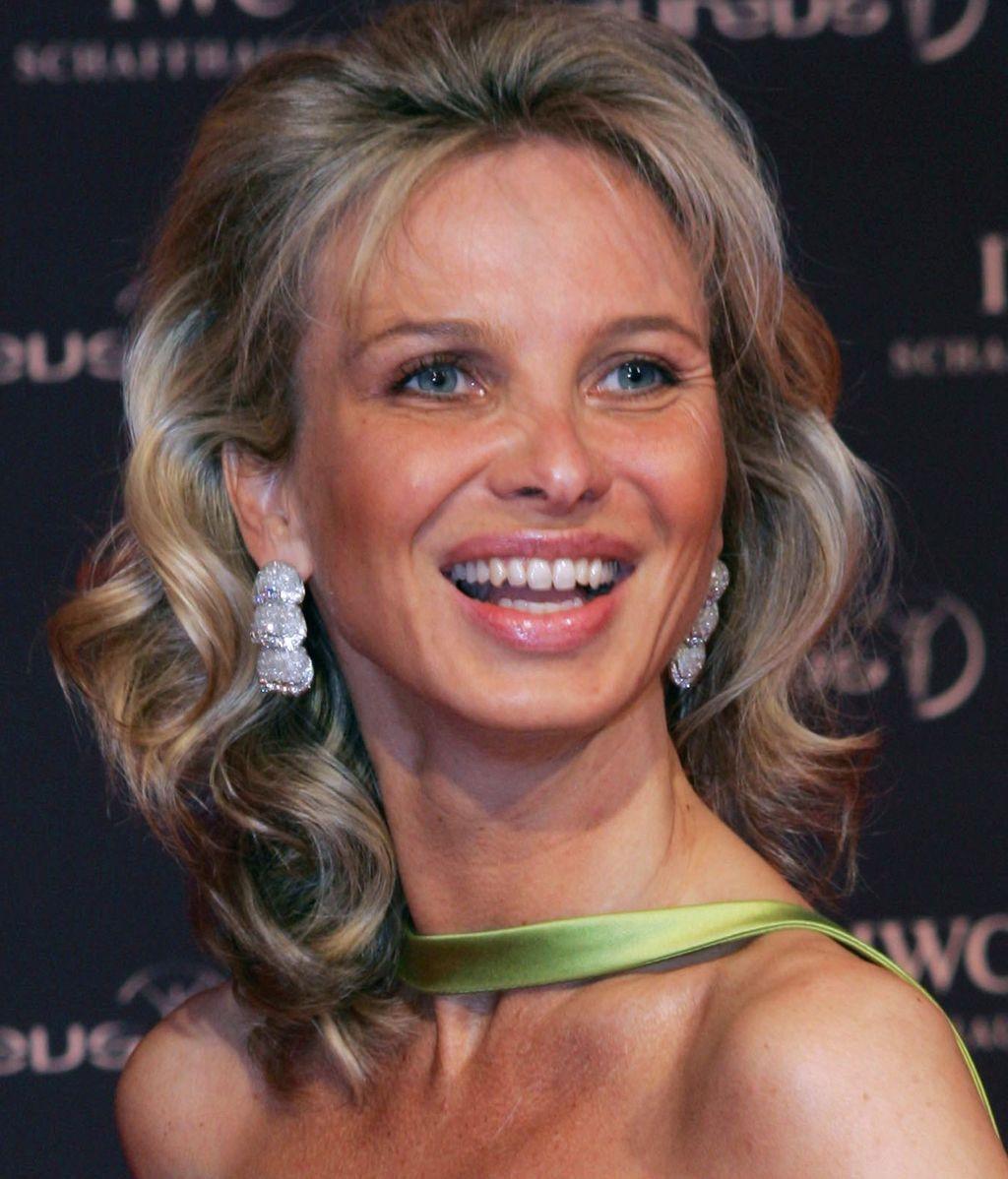 Corinna Larsen, en 2014