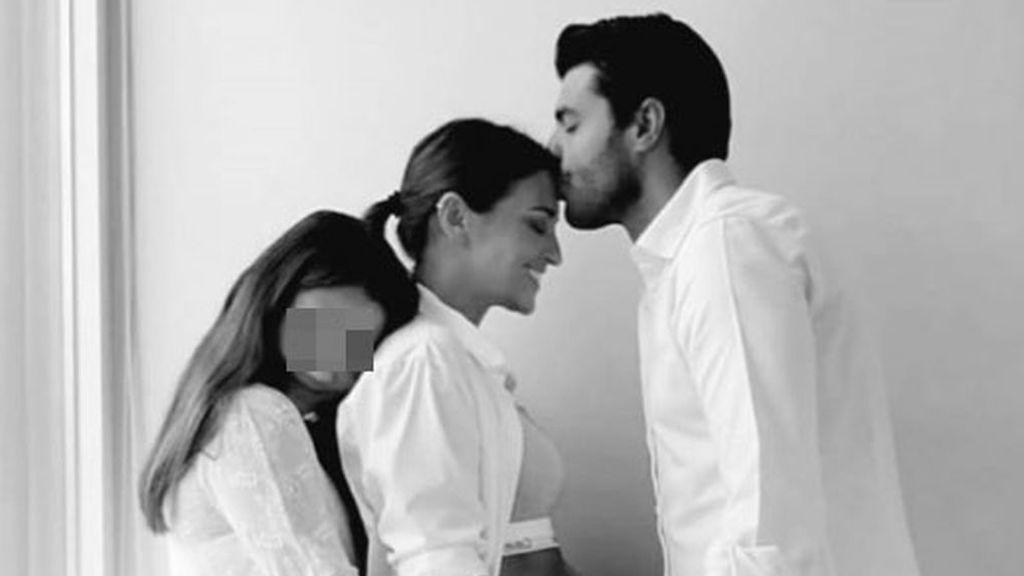 """Paula Echevarría, embarazada de su primer hijo con Miguel Torres: """"En unos meses seremos uno más"""""""